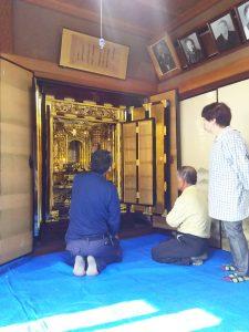 仏壇,洗浄,価格
