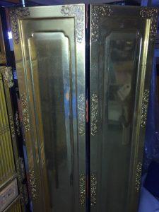 仏壇,洗浄,金箔押し替え